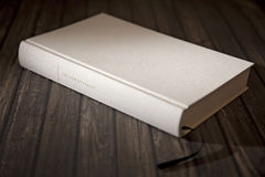 A White New Testament Royalty Free Stock Photos