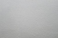 White noise white wall structure backdrop background with grey Royalty Free Stock Photography