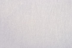 White nonwoven fabric background royalty free stock photography