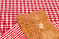 White nuremberg gingerbread Stock Photo