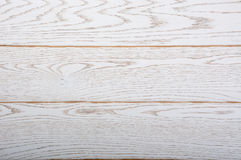 White Oak Wood Surface Stock Images