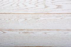White Oak Wood Surface Stock Images