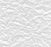 White old paper textures Royalty Free Stock Image