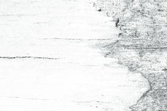 White old wood grungy background Stock Images