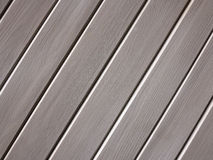 White old wood texture Stock Image