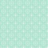 White openwork pattern Stock Image