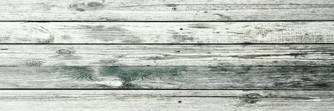White Organic Wood Texture. Light Wooden Background. Old Washed Wood.  Royalty Free Stock Photos