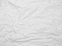 White page of paper Stock Photos