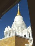 White pagoda Stock Images
