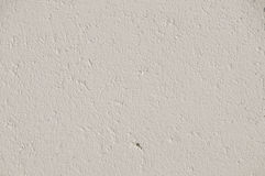 White paint on Concrete Wall Stock Photo