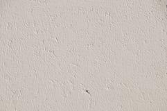 White paint on Concrete Wall stock photo