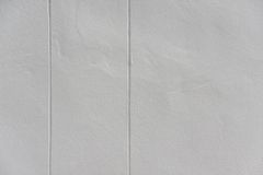 White paint concrete wall Royalty Free Stock Images