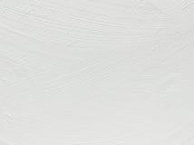 White paint Royalty Free Stock Photo