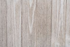 White painted board background Stock Photography
