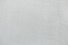 White painted stucco wall. Background texture Royalty Free Stock Photography