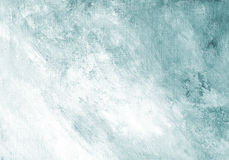 White painted textured background with brush strokes. White painted textured abstract background with brush strokes in gray and black shades. Fragment of acrylic Stock Images