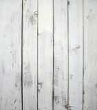 White painted wall Stock Photo