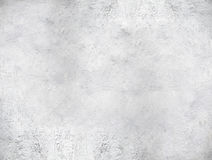 White painted walls. White paint, wall, texture, rough texture Stock Images