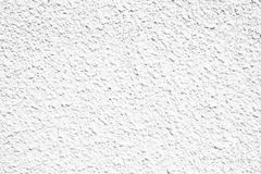 White paited wall Royalty Free Stock Photography