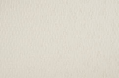 White paper Background Texture Royalty Free Stock Photography