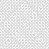 White paper lattice. abstract seamless Monochrome Royalty Free Stock Photography