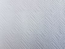 White paper rolls tape cleaning material household. Closeup cleaner office royalty free stock photos
