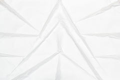 White paper sheet. Royalty Free Stock Photos