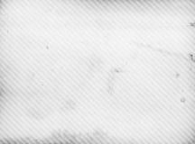 White paper with stripe. White retro paper with stripe stock photo
