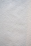 White paper texture Royalty Free Stock Photos