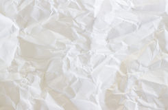 White paper texture Stock Photos