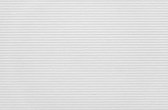 White Paper texture background for presentation Stock Images