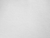 White paper texture or background Royalty Free Stock Images
