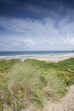 White Park Bay, County Antrim. Northern Ireland royalty free stock images