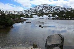 White Pass & Yukon Route Royalty Free Stock Photos
