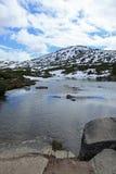 White Pass & Yukon Route Royalty Free Stock Photography