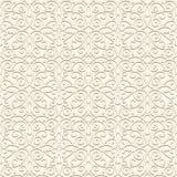 White pattern Stock Photography