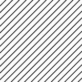 White pattern with black stripes seamless vector image royalty free stock images