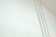 White pattern simple Royalty Free Stock Images