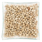 White pepper Stock Image