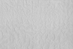 White perforated paper background royalty free stock images