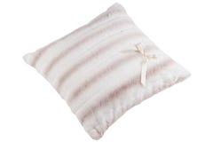 White pillow Stock Photos