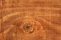 White Pine Plamił deski Szorstkiej powierzchni teksturę Z kępką - szczegół Zdjęcie Stock