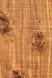 White Pine Plamił deski Szorstkiej powierzchni teksturę Z kępką - szczegół Fotografia Royalty Free