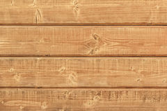 White Pine Planks Hut Wall Surface - Detail. Photograph of White Pine planks hut wall texture, with wood knots and joint grooves - detail Royalty Free Stock Photo