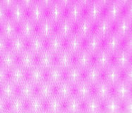 White and pink checkered background. White and magenta checkered abstract background Royalty Free Stock Photo
