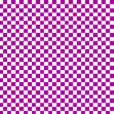 White and pink squares Royalty Free Stock Images