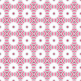 White and pink texture with circles and lines. White and pink background with circles and lines Royalty Free Stock Photography