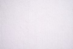 White place mat backgrounds Stock Images