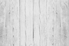 White plank background Royalty Free Stock Image
