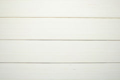 White plank Stock Photography